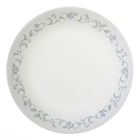 Тарелка закусочная 22 см Country Cottage, артикул 6018487, производитель - Corelle