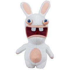 Бешеные кролики Вторжение мягкая игрушка со звуком Безумный кролик