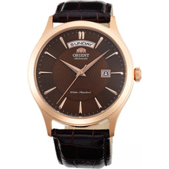 Мужские часы Orient FEV0V002T Automatic