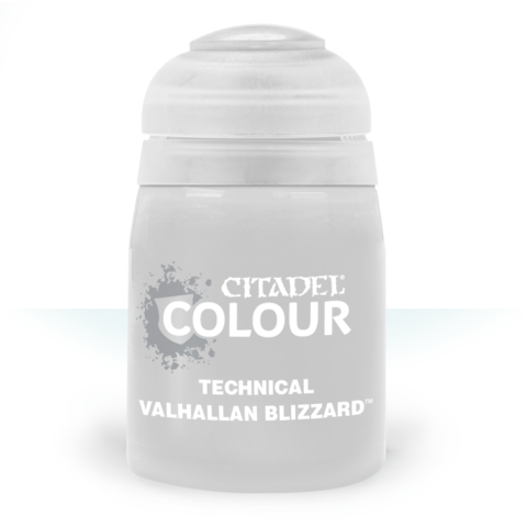 Citadel Technical: Valhallan Blizzard