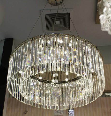cristal chandelier 34-02  ( Cristal palace )