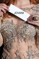 Jovani 99022