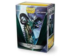 Dragon Shield - Протекторы Mear 100 штук