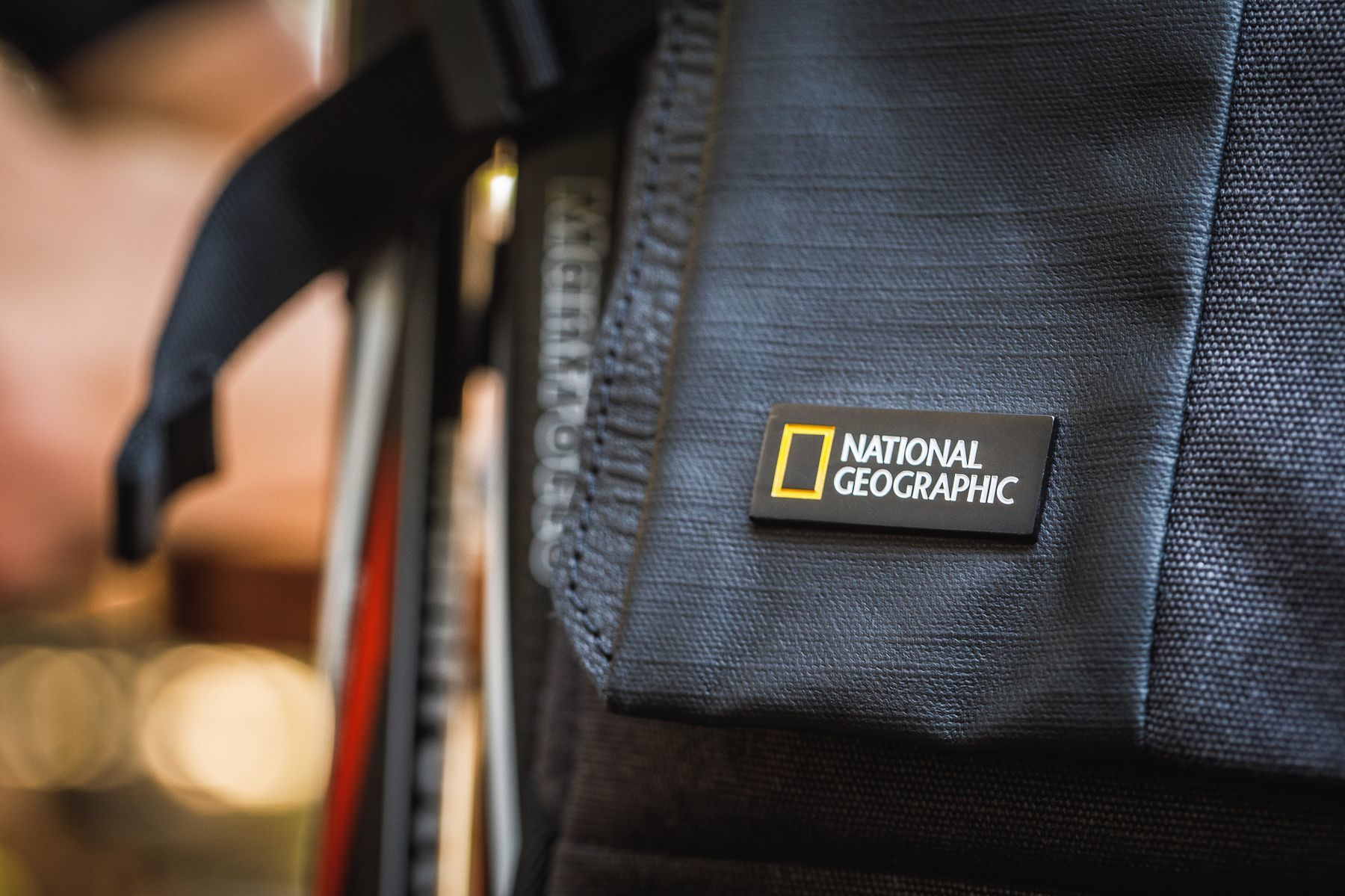 National Geographic NG W5310 Walkabout