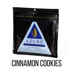 Табак Azure 250 г Cinnamon Cookies