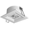 Светодиодные аварийные встраиваемые светильники для коридоров Lovato P/C Awex – белый корпус