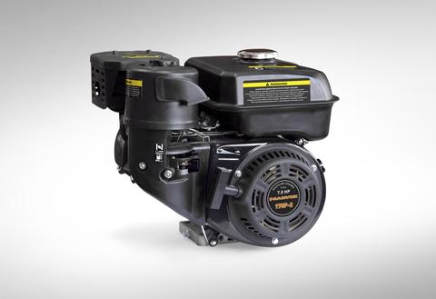 Бензиновый двигатель Carver 170F-2 (4-х тактный)