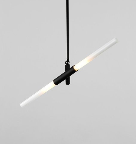 replica ROLL&HILL Agnes Chandelier - 2 Lights