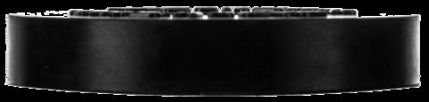 Плоский отбойник (шайба) BlackStone «W»