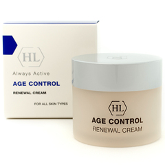 Holy Land Age Control Renewal Cream - Обновляющий крем