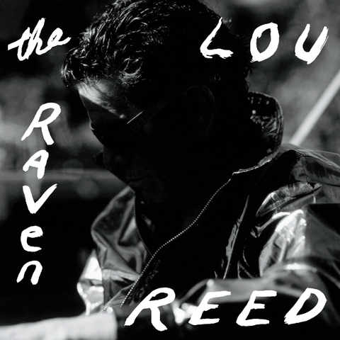 Lou Reed / The Raven (Limited Edition)(3LP)