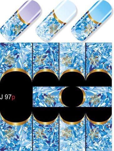Слайдер-Дизайн J97 р Золото