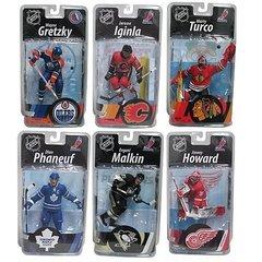 Хоккеисты НХЛ фигурки серия 27