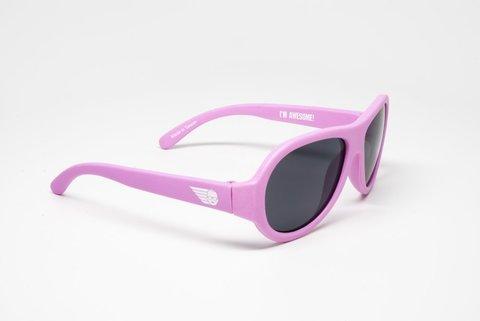 Детские солнцезащитные очки Babiators Original Aviator