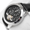 Купить Наручные часы скелетоны Fossil ME1113 по доступной цене