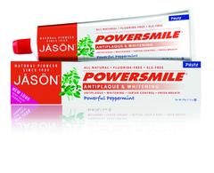 Натуральная зубная паста «Сила улыбки» отбеливающая без фтора