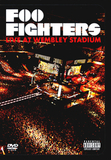 Foo Fighters / Live At Wembley Stadium (DVD)