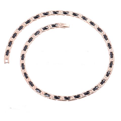 Германиевое ожерелье
