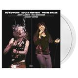 Edgar Winter's White Trash / Roadwork (Coloured Vinyl)(2LP)