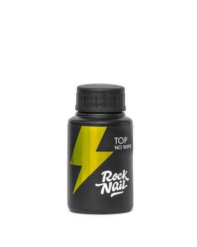 Топ без липкого слоя RockNail No Wipe Top (30 мл.)