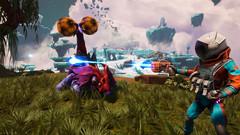 PS4 Journey to the Savage Planet Стандартное издание (русские субтитры)