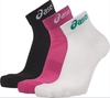 Спортивные носки ASICS 3PPK Legends унисекс (109772 0189)