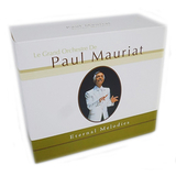 Le Grand Orchestre De Paul Mauriat ‎/ Eternal Melodies (5CD)
