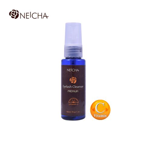 Обезжириватель-спрей NEICHA Premium, с витамином С 40мл