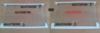 Стекло полки для холодильника Beko (Беко) - 4561820100 ВНИМАНИЕ!!! СМОТРЕТЬ ФОТО СОВМЕСТИМОСТИ!!!