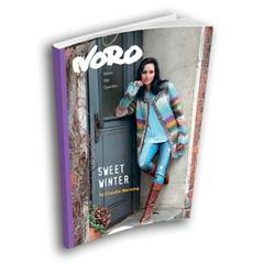 Журнал Noro Sweet Winter
