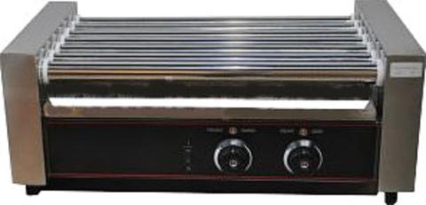 фото 1 Гриль роликовый Enigma IHD-07 на profcook.ru