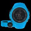 Купить Наручные часы Suunto Ambit3 Sport Blue HR SS020679000 по доступной цене