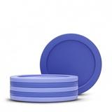 Набор подставок под стаканы Brabantia (6 предметов) - Light and Dark Lavender (светло- и темно-фиолетовый), артикул 621048, производитель - Brabantia