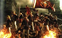Microsoft Xbox One Final Fantasy Type-0 HD (английская версия)