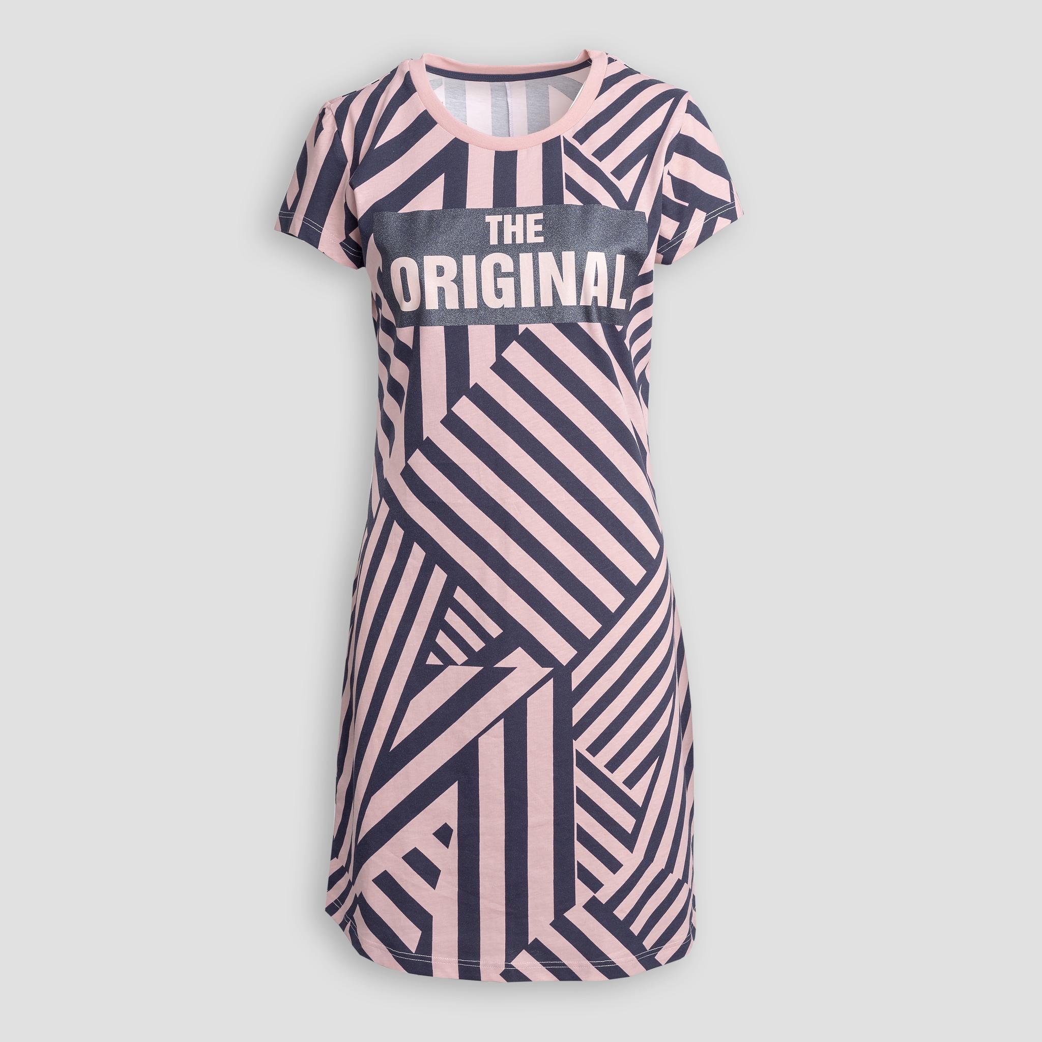 Женская ночная сорочка E19K-12X101