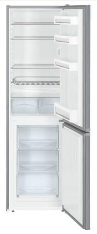 Двухкамерный холодильник Liebherr CUel 3331