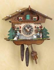 Часы настенные с кукушкой Trenkle 1505
