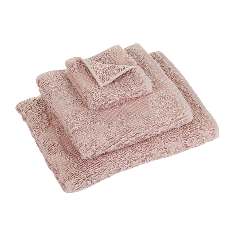 Полотенце 70х140 Hamam Patara розовое