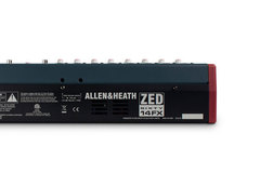 Allen Heath ZED60-14FX