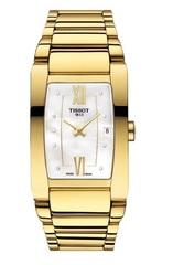 Женские часы Tissot T-Trend Generosi-T T105.309.33.116.00