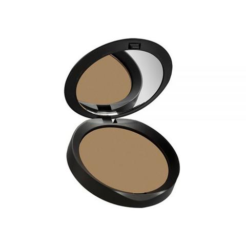 Пудра - бронзер - цвет 01 бледно-коричневый | PuroBio