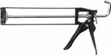 Пистолет для герметика ЗУБР МАСТЕР 06630, скелетный, шестигранный шток, 310мл
