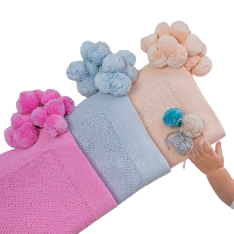For your Little Ones blanket
