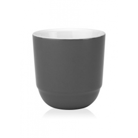 Чашка для кофе Brabantia - Grey (серый), артикул 611988, производитель - Brabantia