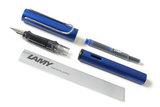 Перьевая ручка Lamy Al-Star (4000312)