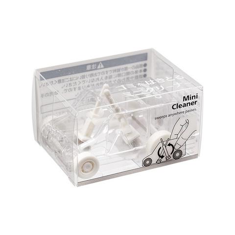 Мини-клинер Midori Mini Cleaner Transparent