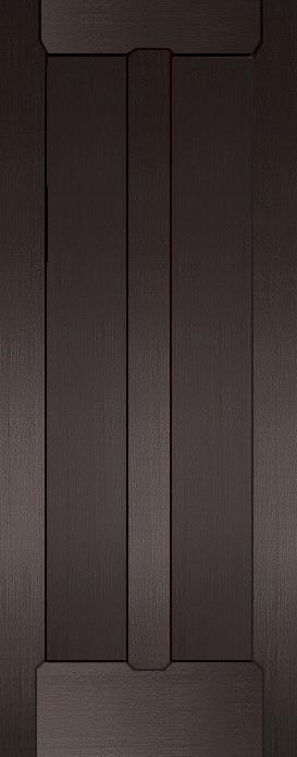 Дверь межкомнатная,Россич,Пегас ДГ, Цвета: Дуб черный, Беленый дуб