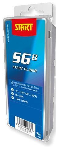 парафин Start SG8 Blue -7/-12 90г. 02308