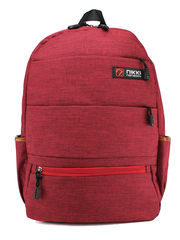 Рюкзак NIKKI NANAOMI 5891 Красный