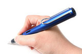 Перьевая ручка Lamy Al-Star 028 синий F (4000312)